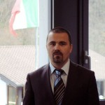 Fabio Chiesa, QHSE Manager  - © DR
