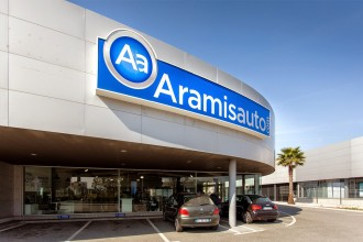 Certification ARAMIS AUTO
