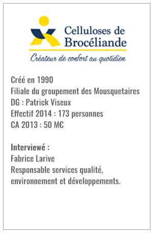 AFAQ 26000 des Celluloses de Brocéliande