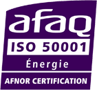 AFAQ ISO 50001