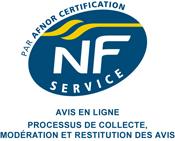 NF Services avis en ligne