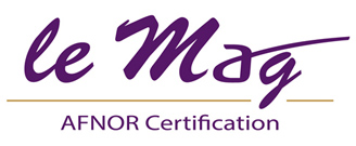 Le Mag Certification - AFNOR Certification