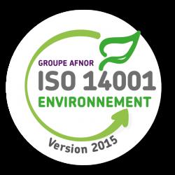 LOGO ISO14001 VERS_VF