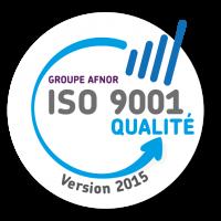 LOGO ISO9001 VERS_VF