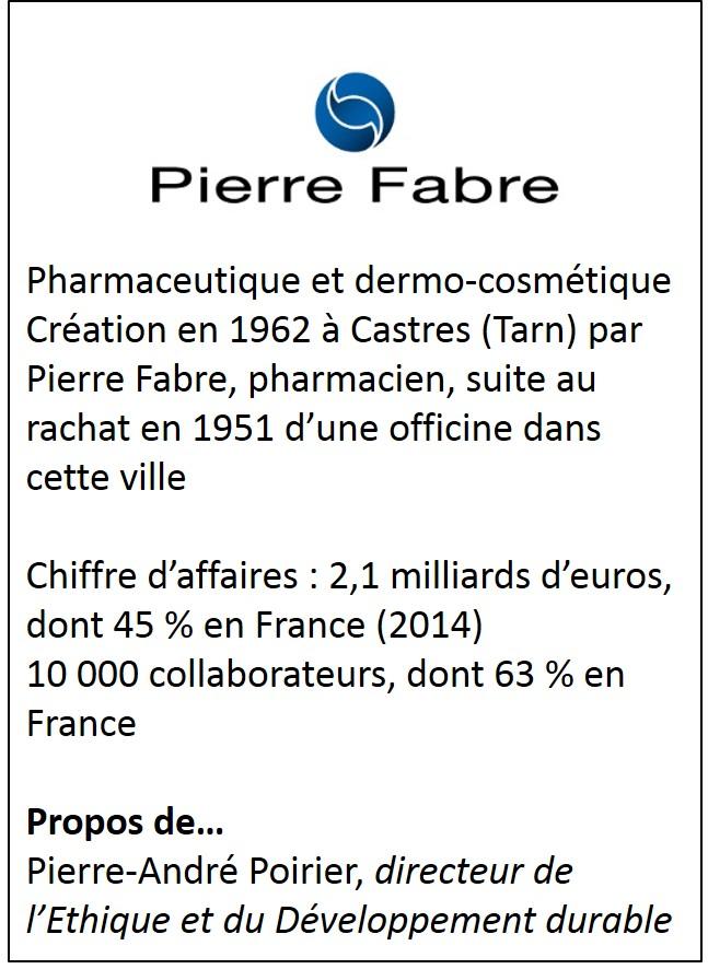 Encadré Pierre Fabre