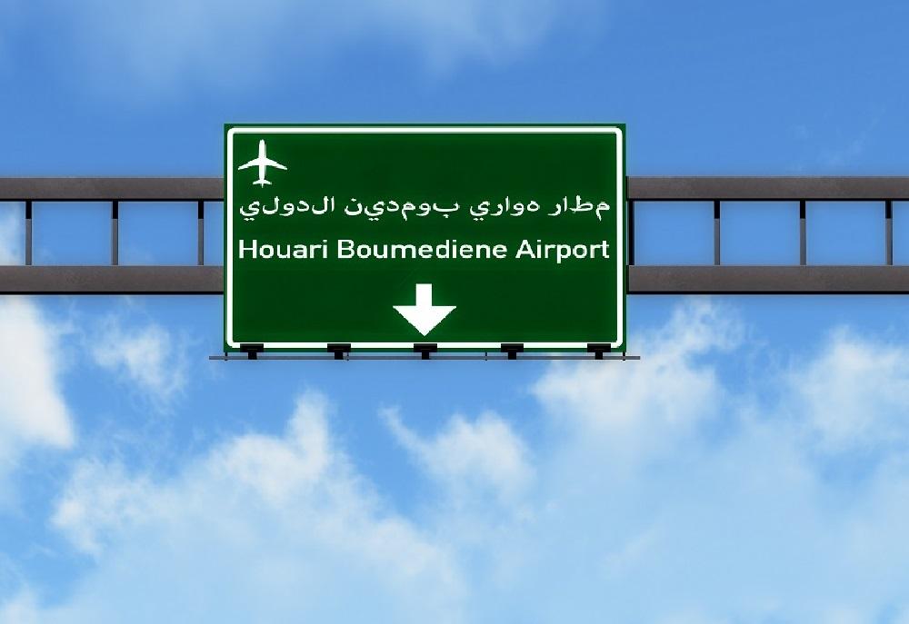 L'aéroport d'Alger s'envole pour la qualité avec l'ISO 9001 version 2015