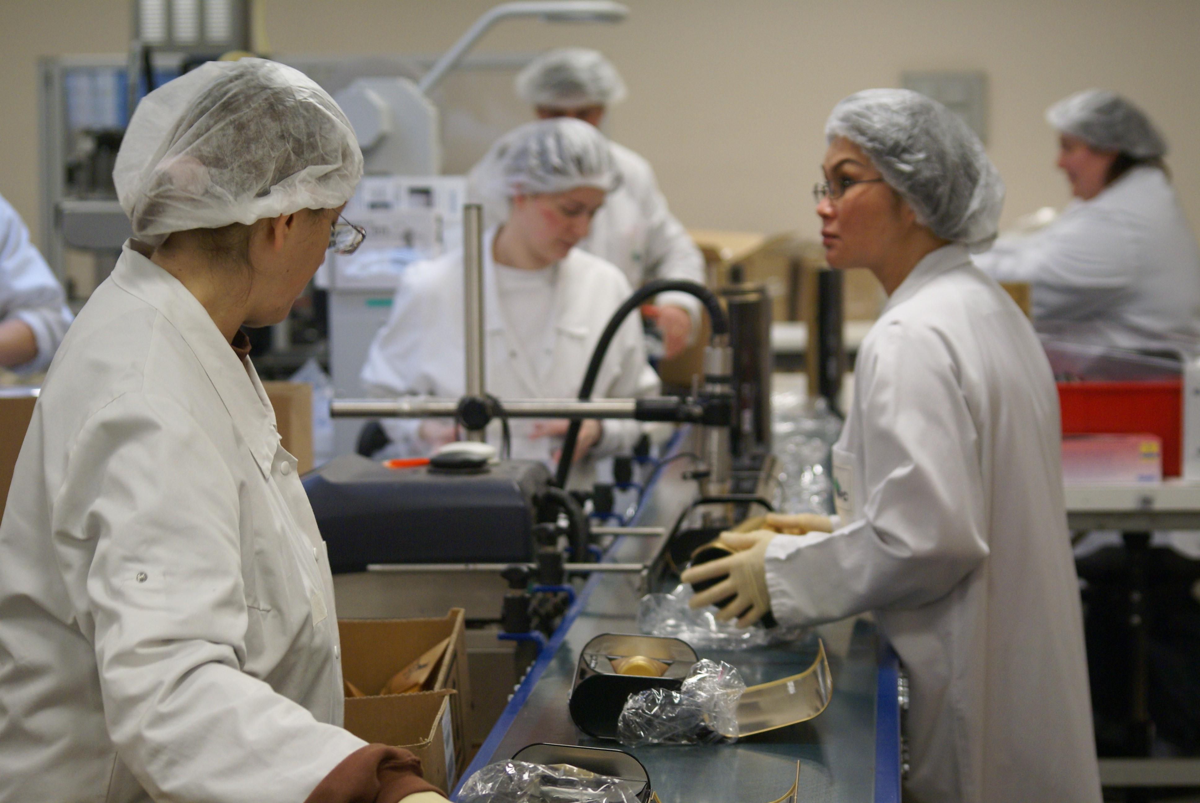 RSE : des conditions de travail au top chez TPC
