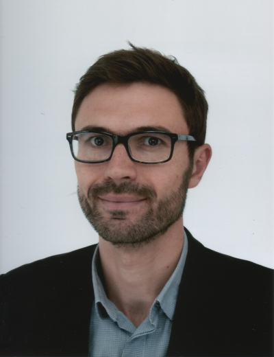 Guillaume Serre, consultant chez Interactions Durables et auditeur pour AFNOR Certification - ©DR
