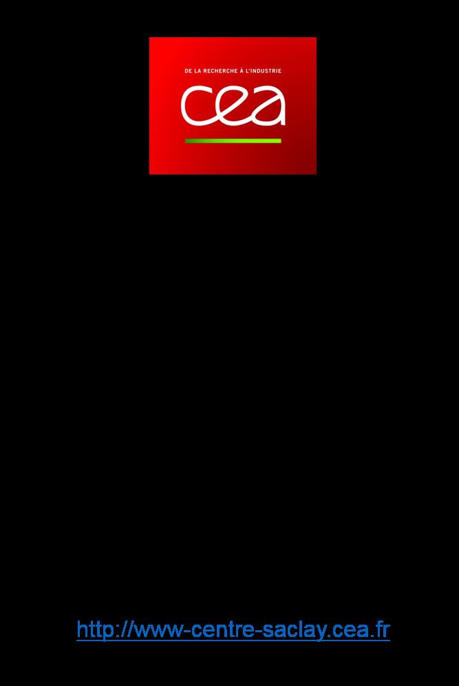 Cea De Saclay La Certification Iso 50001 Sur Un Plateau