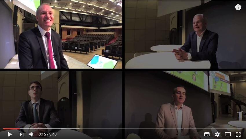 Vidéo version 2015