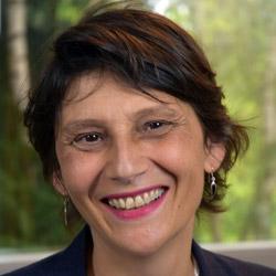 Bénédicte de Gorostarzu, directrice du développement durable