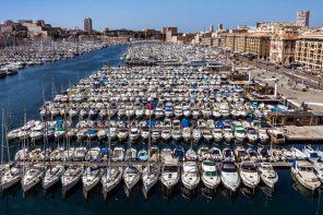 Biodiversité et les ports