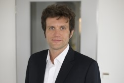 Nicolas Fouquet, chef de projet