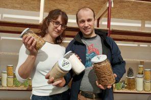Agriculture bio : de l'herboriste au vendeur d'ail, trois labellisés témoignent