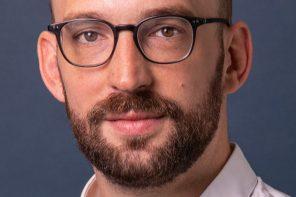 Brice Gilbert, ingénieur confiance numérique chez AFNOR Certification (photo DR).